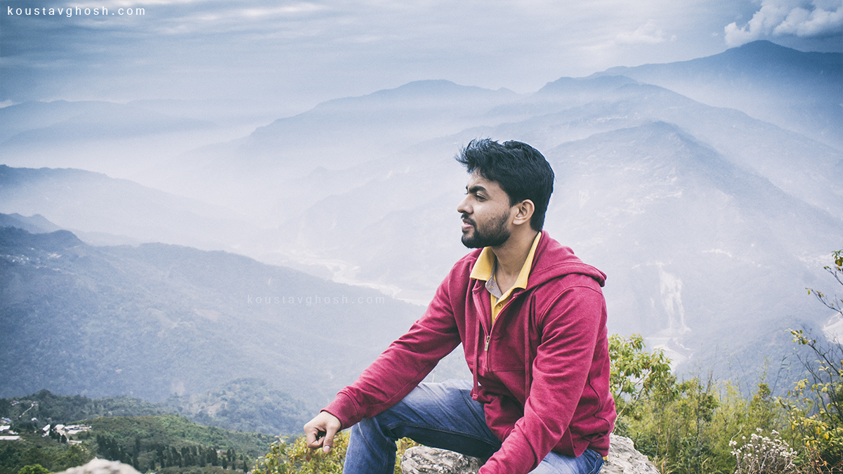 I hope to visit this place again. Ramitey Viewpoint, Ichhegaon.